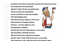 18 Informative 4th Of July Trivia KittyBabyLove