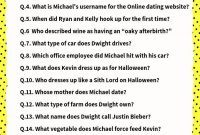 80 Office Trivia Questions Answers Meebily