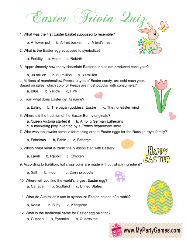 Flower Picture Quiz Questions And Answers QUIZ