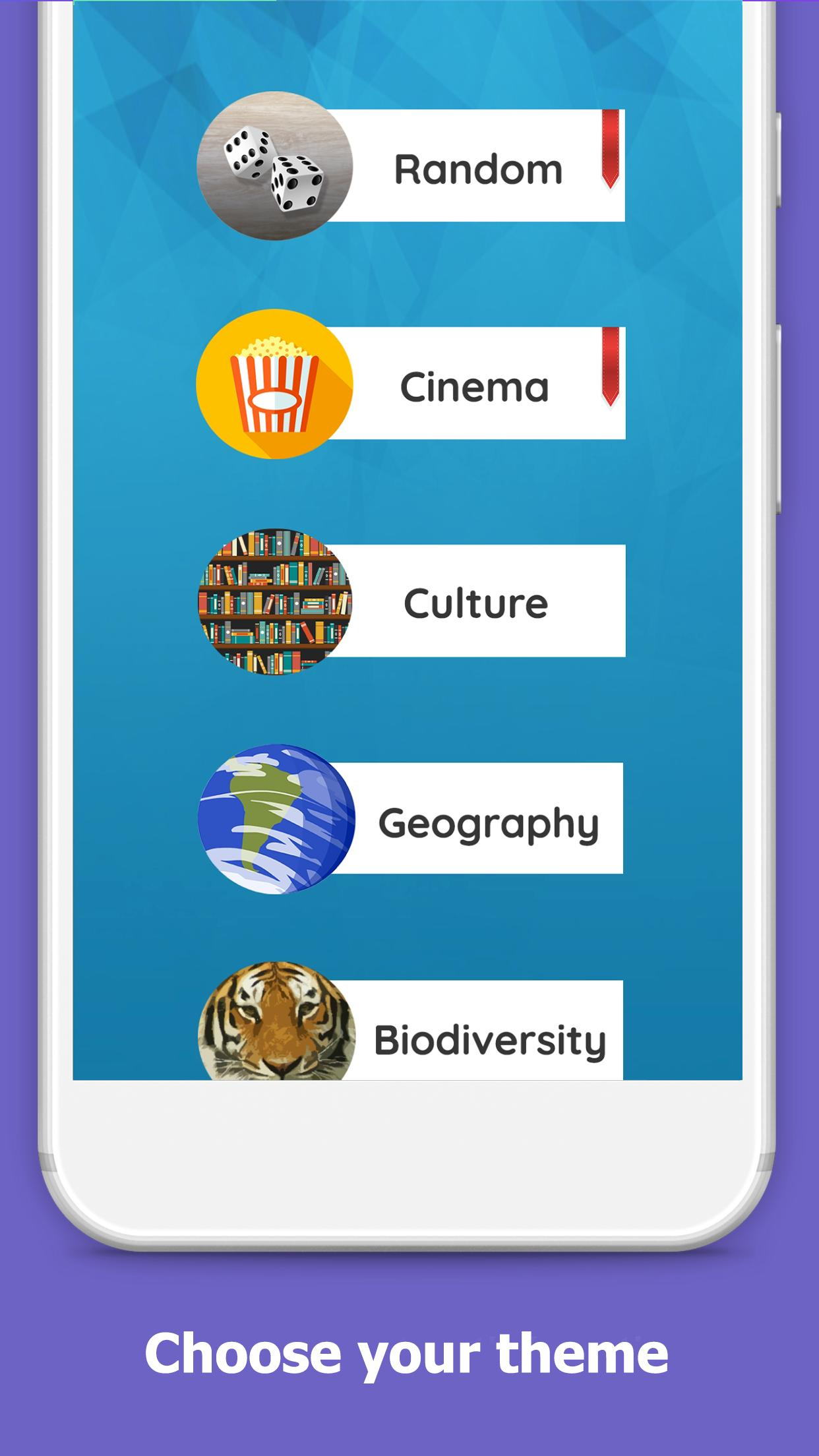 General Knowledge Trivia Quiz For Android APK Download