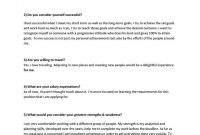 HR Interview Questions And Answers Worksheet Free ESL