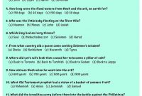 Pin On Bible Questions And Answers